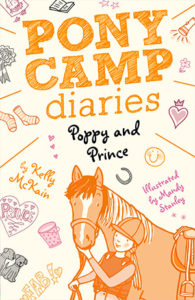 Pony Camp Diaries series