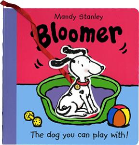 Bloomer series