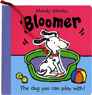 Bloomer - Mandy Stanley