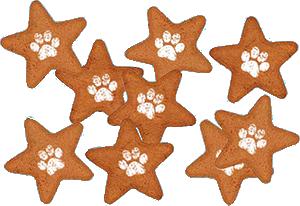 Bloomer cookies