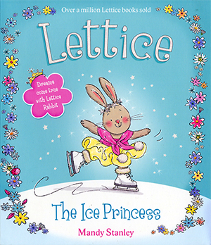 The Ice Princess, Lettice - Mandy Stanley