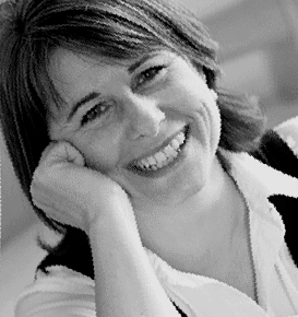 Mandy Stanley, author and illustrator