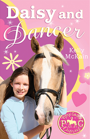 Daisy & Dancer, The Pony Camp Diaries