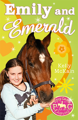 Emily & Emerald, The Pony Camp Diaries