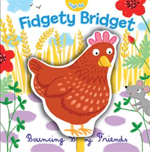 Wiggle Books series