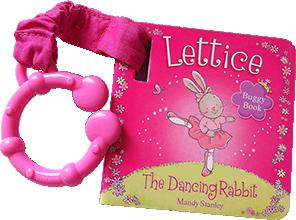 Lettice Rabbit series