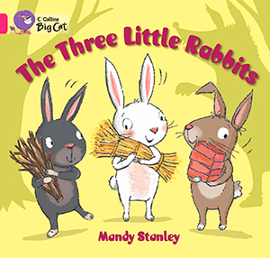 Three Little Rabbits series