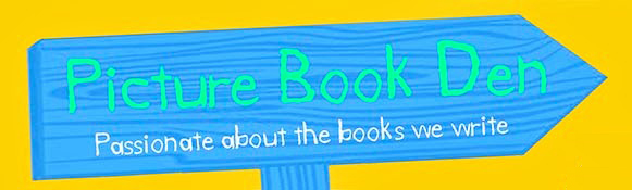 The Picture Book Den banner