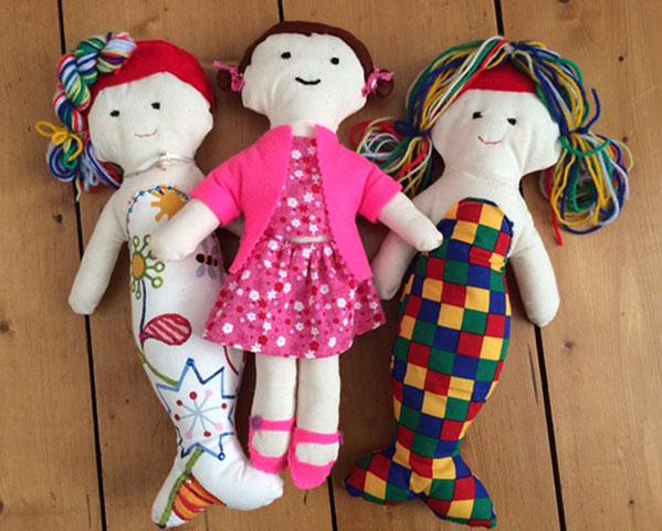 Dulcie's Dolls