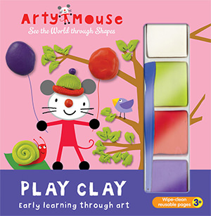 Play Clay cover