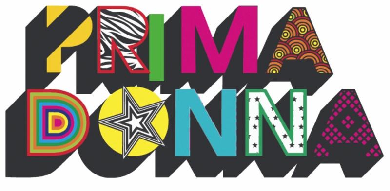 Primadonna festival logo.